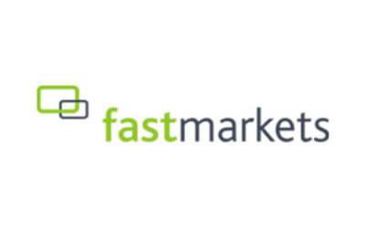 Kevin Powers, director of sales, North America at FastMarkets