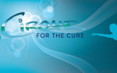 Margie Teller Chairman of Friends For The Cure – Cirque For The Cure this Saturday