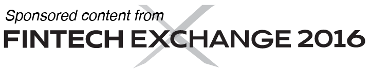 Fintech Exchange 2016