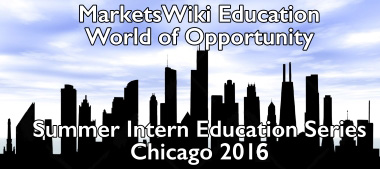 MWE Chicago 2016