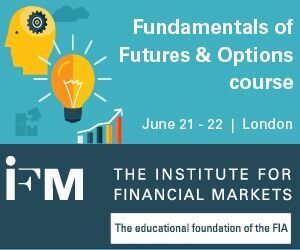 Fundamentals of Futures and Options/Series 3 Exam Course