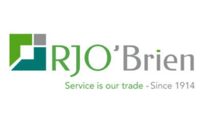 Shipbuilding: RJ O'Brien Building Business in Tough Times