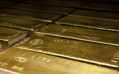 Investors Bet on Big Gains by Gold, Silver