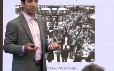 Justin Schack, Rosenblatt Securities – Making Modern Market Structure