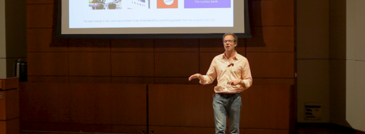 How to Build a Successful Brand – David Kelbaugh