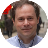 Jeff Bergstrom