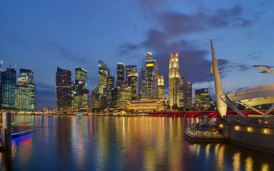 Looking for Continued Growth, SGX Goes West