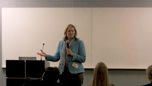 Donna Heidkamp – Strive for Self Improvement