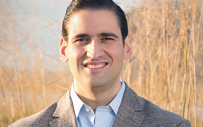 Renato Mariotti for Illinois Attorney General: A Former Prosecutor and Current JLN Reader