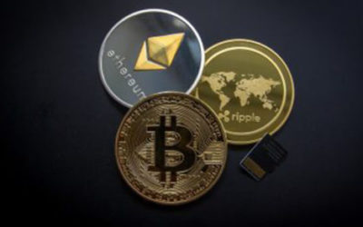 Bitcoin and Blockchain: A WILD Opportunity