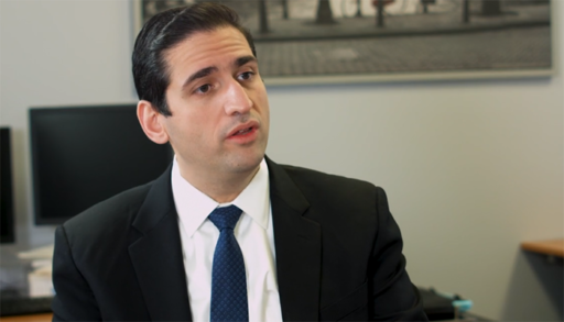 JLN Interviews Renato Mariotti, Democratic Candidate for Attorney General