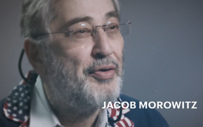 Jacob Morowitz – Open Outcry Traders History Project