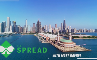 The Spread: Cboe moves, MIAX wins, CME vs Bakkt
