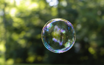 If there's an 'actionable bubble' in the stock market, this might be it, says BTIG's Emanuel; Bitcoin Volatility Surges Amid Flirtation With $12,000 Threshold