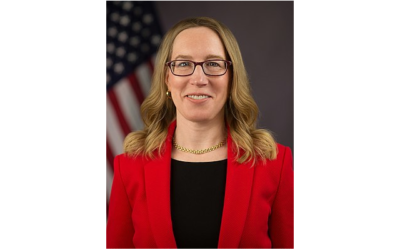 SEC Commissioner Hester Peirce discusses digital asset regulation, SROs