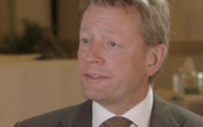 Revamping Nasdaq's Tech Approach – Lars Ottersgård, Nasdaq