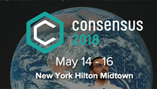Notes from Day One at Consensus