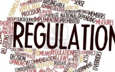 Top US regulator in the frame for Mark Carney's job