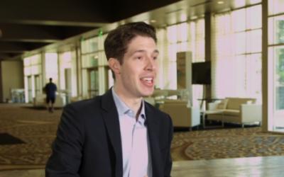 The Options Industry Leader Series 2018 – NYSE's Ivan Brown