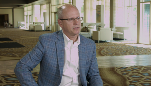 The Options Industry Leader Series 2018 – Nasdaq's Kevin Kennedy