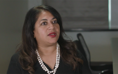 Nandini Sukumar Explains the WFE's Mission and Vision