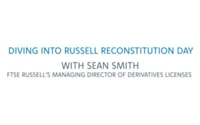 Diving into Russell Reconstitution Day
