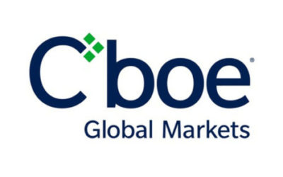 Cboe earnings and potential HQ move; Virtu's Profit Quadruples; VIX over 15 streak