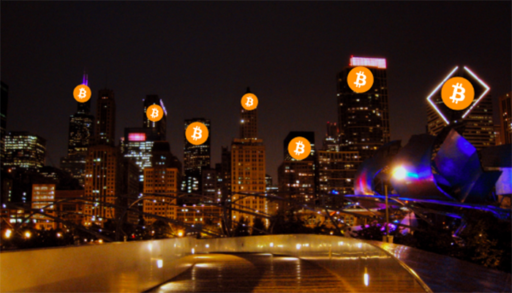 Chicago is Crypto-fuel For the Coinbase Rocket