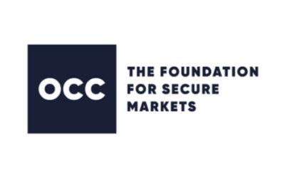 OCC Rebranding; Accidental HFT Firm; VIX Curve; Trade Tensions