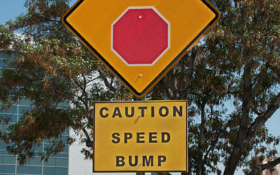 'Speed Bumps' Help Protect Investors – Study; Central Banking Action