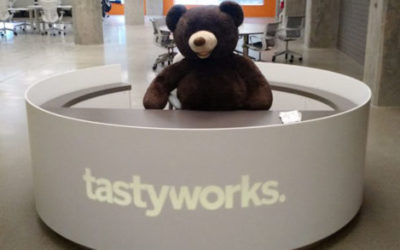 tastytrade raises $20m; February's legacy; ETFs using derivatives; CME latency tricks