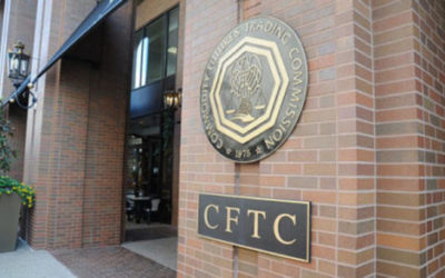Former CFTC chairman says underlying crypto cash market is 'a mess'