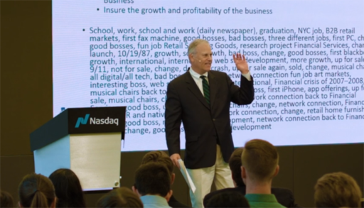 How to Survive the Financial Media Markets for 30+ Years – Bruce Morris, Tabb Group