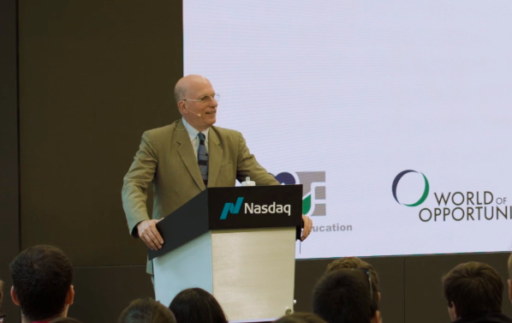 You Actually Do Understand Crypto – Gary DeWaal, Katten Muchin Rosenman