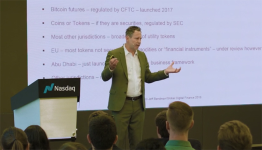 How is Bitcoin Like a Motorboat? – Jeff Bandman, Bandman Advisors