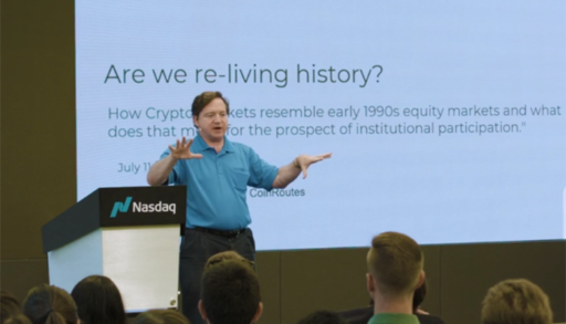 Are We Reliving History? – Dave Weisberger, ViableMkts