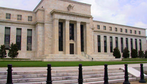 Repo Turmoil Spawns Doubt Fed Is Targeting Right Interest Rate