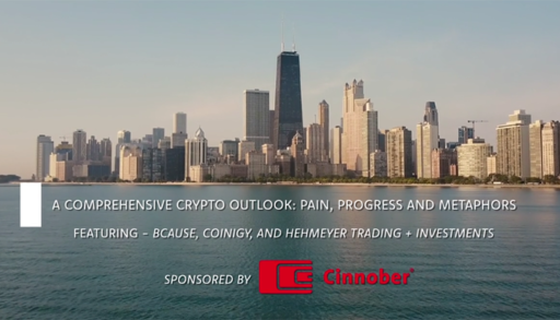 A Comprehensive Crypto Outlook: Pain, Progress and Metaphors