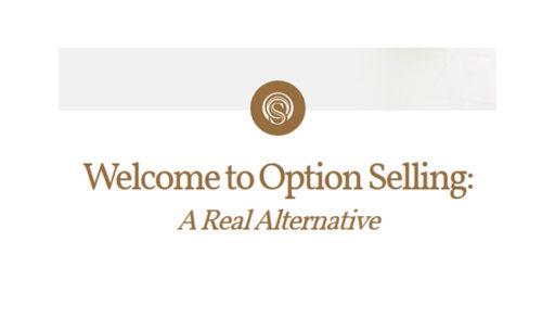 OptionSellers Goes Kaput; Bond Volatility