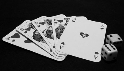 Poker prowess, game theory at Susquehanna; Ag options; Cboe VIX lawsuit update