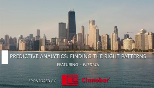 Predictive Analytics: Finding the Right Patterns