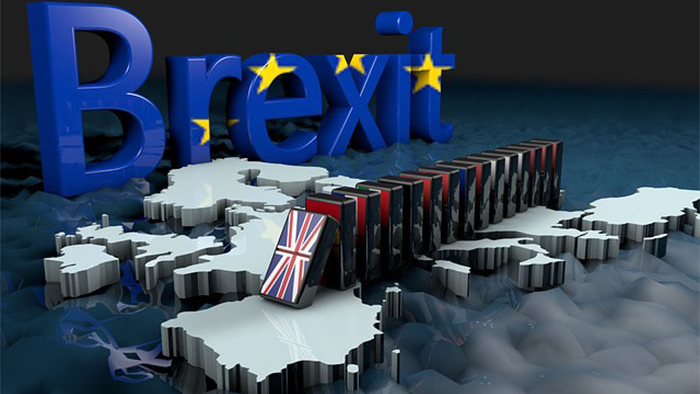 SEC urges action to prevent no-deal Brexit havoc; Nasdaq improves Cinnober acquisition offer