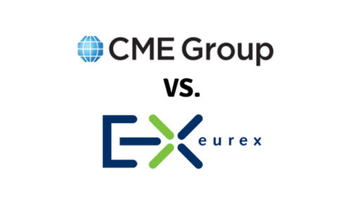 Eurex plans to appeal CME antitrust case ruling; Blockchain platform goes live for North Sea crude oil trading