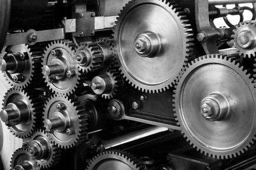 Market Volatility Leads to Fresh Focus on Machinery Beneath Trading