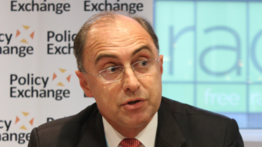 CQS hires Xavier Rolet for growth push; DTCC's Thompson Retires