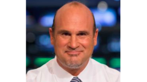 Pete Najarian – tough market to trade; The Efficient Market Hypothesis; Goodnight VXX