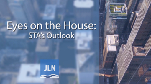 Eyes on the House: STA's Outlook