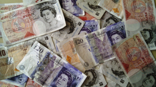 Sterling volatility jumps before UK Brexit votes; China adds commodity options; VXX set to expire