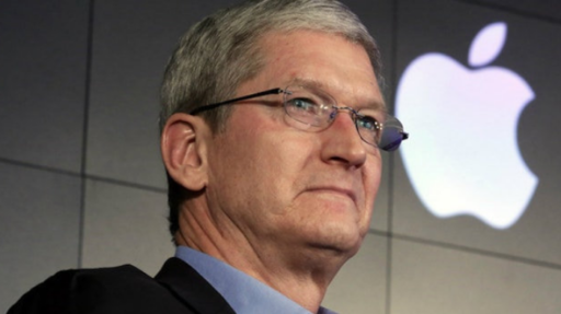 Tim Cook Calls for 'Data-Broker Clearinghouse'; Gov't shutdown throws up 'triple threat' of market fears
