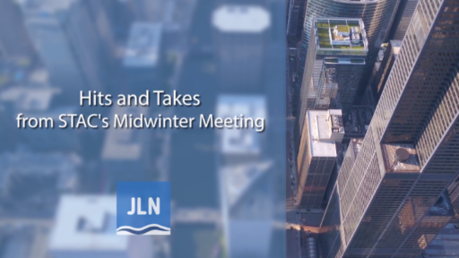Hits and Takes from STAC's Midwinter Meeting